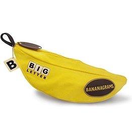 Bananagrams Bananagrams; Big Letter