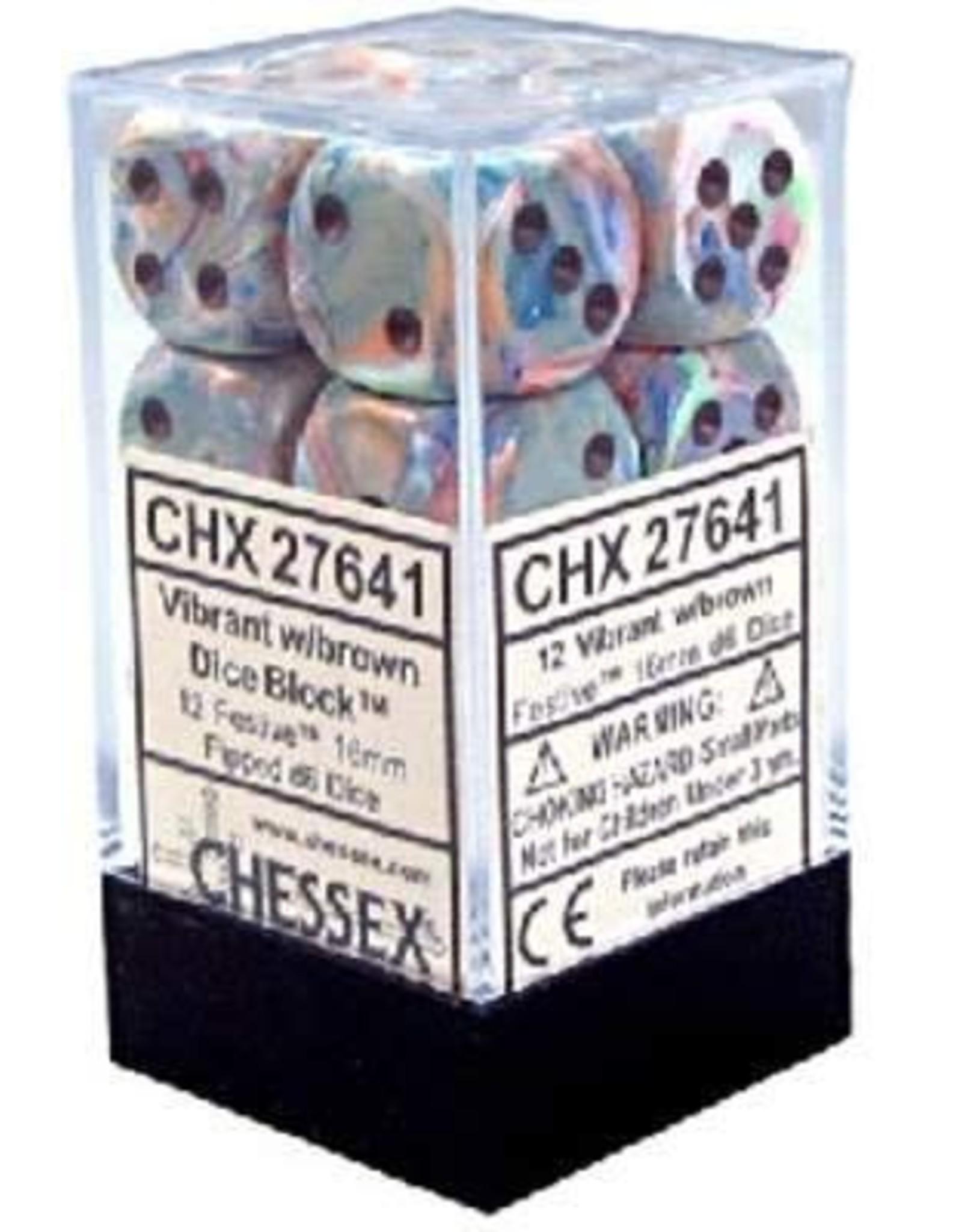 Chessex Chessex Festive 16mm (12d6)