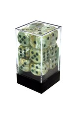 Chessex Chessex Marble 16mm (12d6)