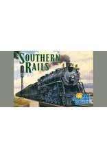 Rio Grande Games Southern Rails