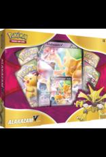 Pokemon Pokemon Alakazam Box Set