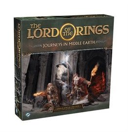 Fantasy Flight The Lord of the Rings: Journeys in Middle- Earth: Shadowed Paths