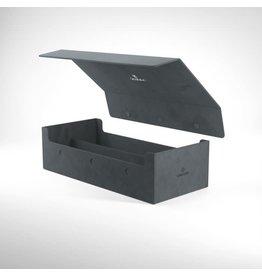 GameGenic Deck Box: Dungeon Black (1100ct)