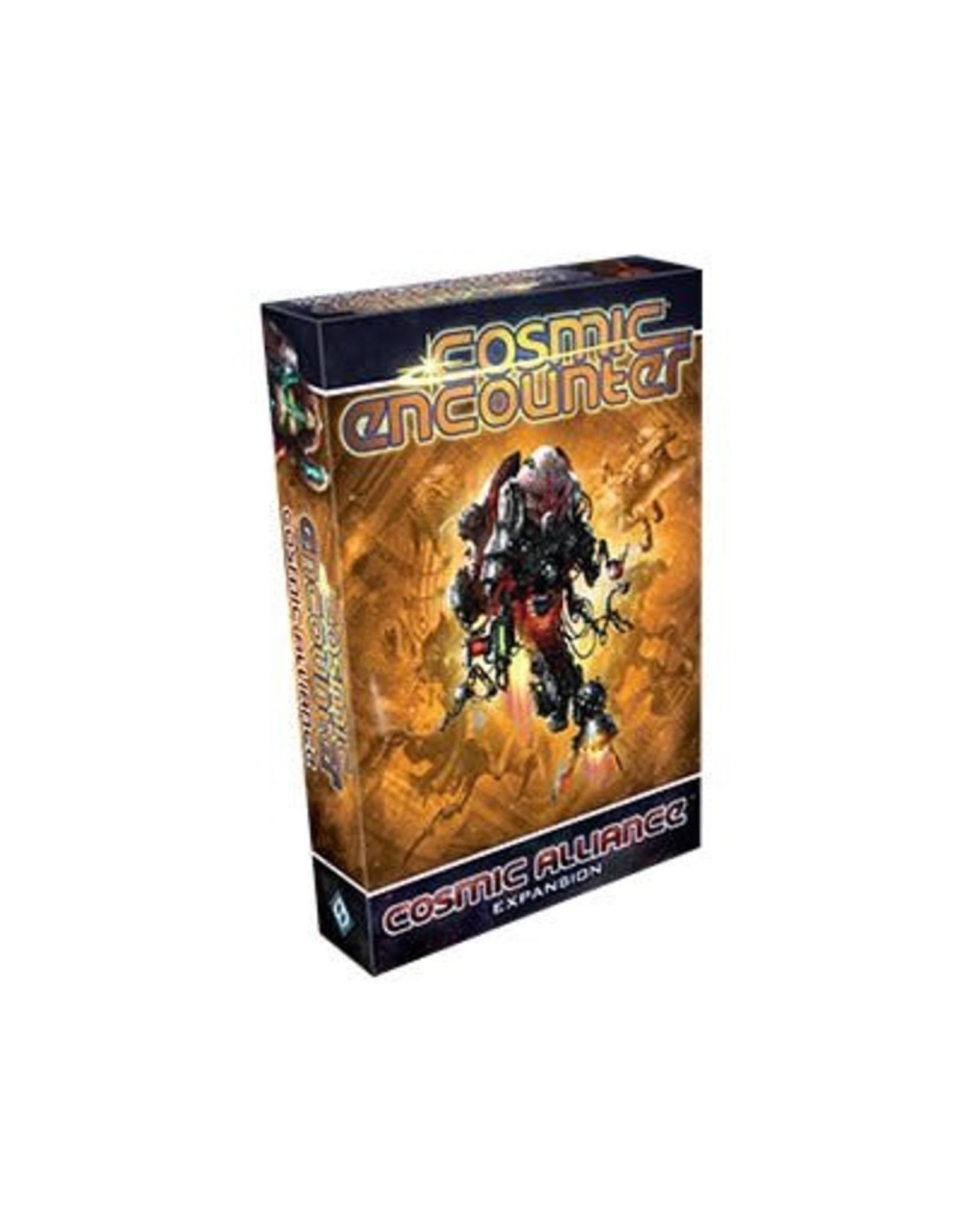 Fantasy Flight Cosmic Encounters Expansion - Cosmic Alliance