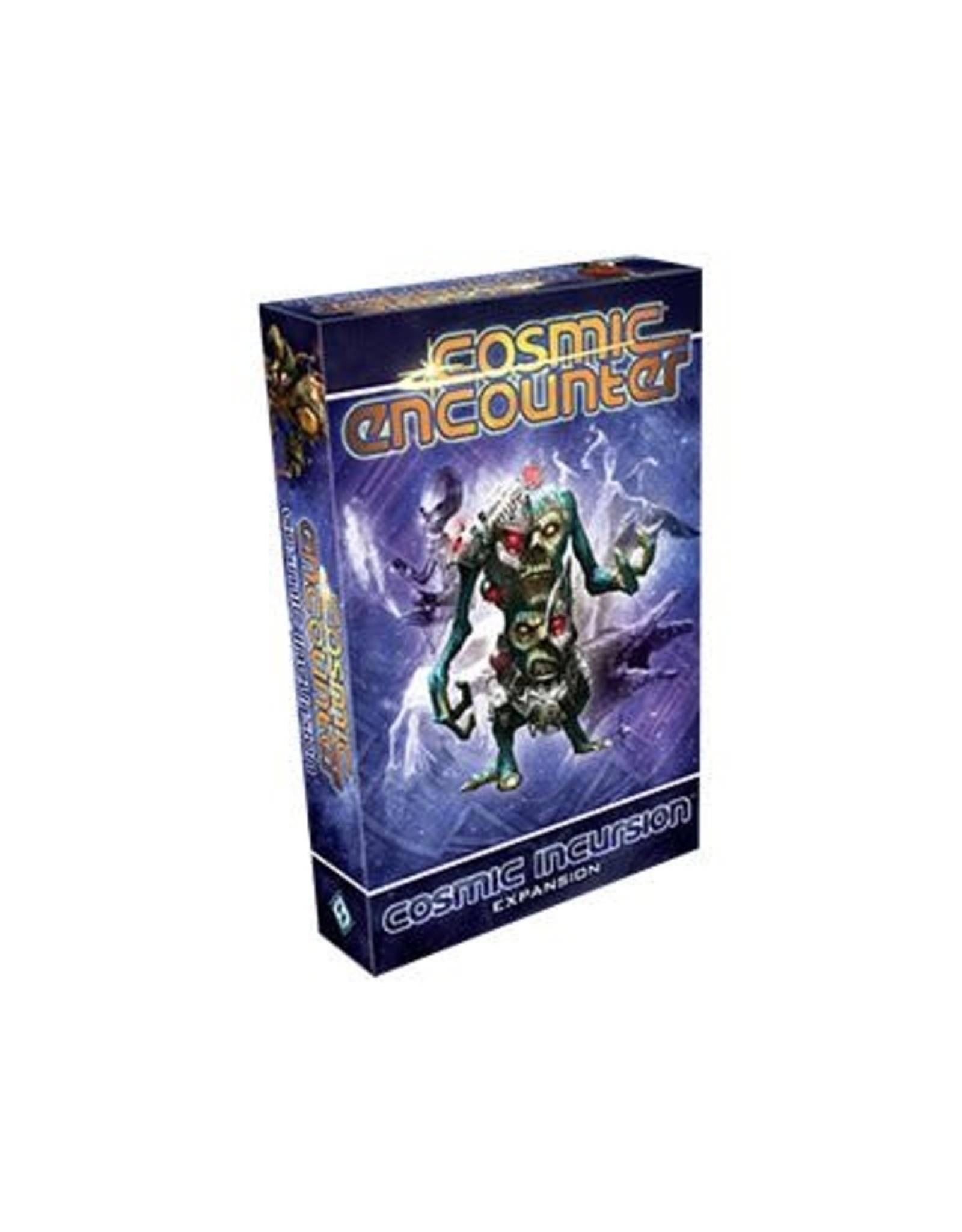 Fantasy Flight Cosmic Encounters Expansion - Cosmic Incursion