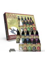 Army Painter Army Painter Warpaints - Metallic Colours Paint Set