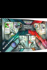 Pokemon Battle Arena Deck - Black vs White Kyurem