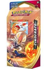 Pokemon Sword & Shield Theme Deck