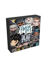 Pretzel Games Flick Em Up! - Dead of Winter