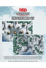 "Wizards of the Coast Icewind Dale Encounter Map (20"" x 30"")"