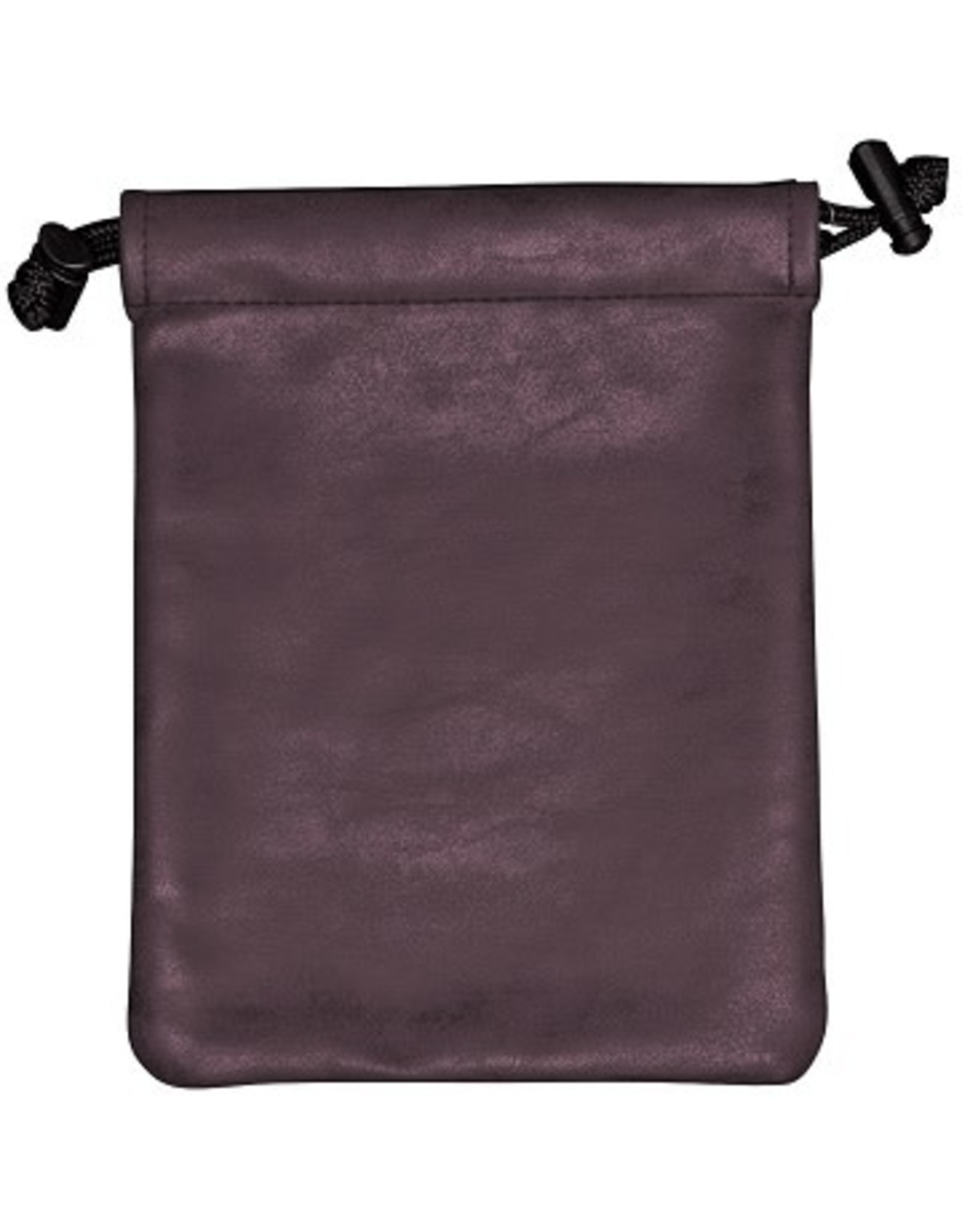 Ultra Pro UP Dice Bag Suede Amethyst Treasure Nest