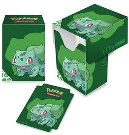 Ultra Pro Pokemon: Bulbasaur Deck Box