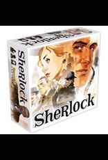 Arcane Wonders Sherlock 13
