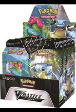 Pokemon Pokemon Battle Decks Venusaur Vs Blastoise