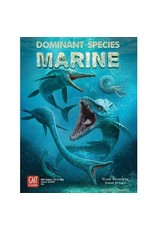 GMT Games Dominant Species: Marine