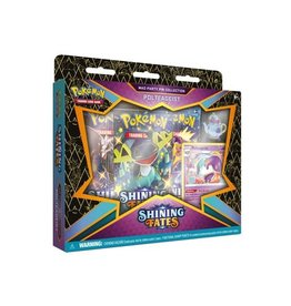 Pokemon Pokemon Shining Fates Mad Party Pin Collection - Polteageist