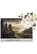 Assassin's Creed Puzzle 1000PC - Raid Planning