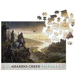 Assassin's Creed Puzzle 1000PC - Raid Planning