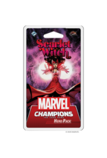 Fantasy Flight Marvel Champions: Scarlet Witch Hero Pack