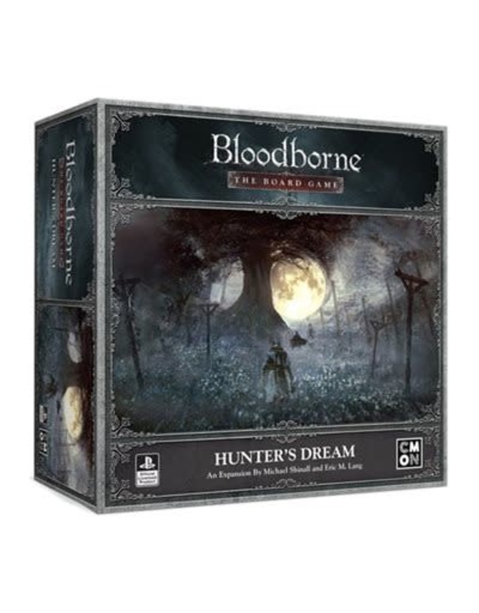 CMON Bloodborne: Hunter's Dream - Expansion