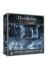 CMON Bloodborne: Forsaken Cainhurst Castle - Expansion