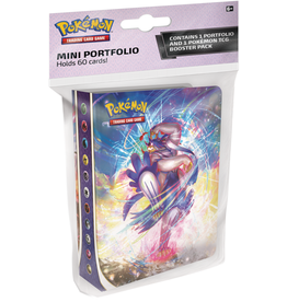 Pokemon Battle Styles Mini Binder