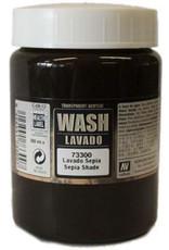 Vallejo Vallejo: Game Color Sepia Wash 200 ml
