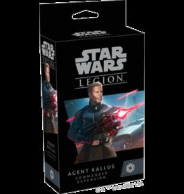 Fantasy Flight Star Wars Legion: Agent Kallus Expansion