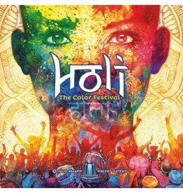 Floodgate Games Holi: Festival of Color
