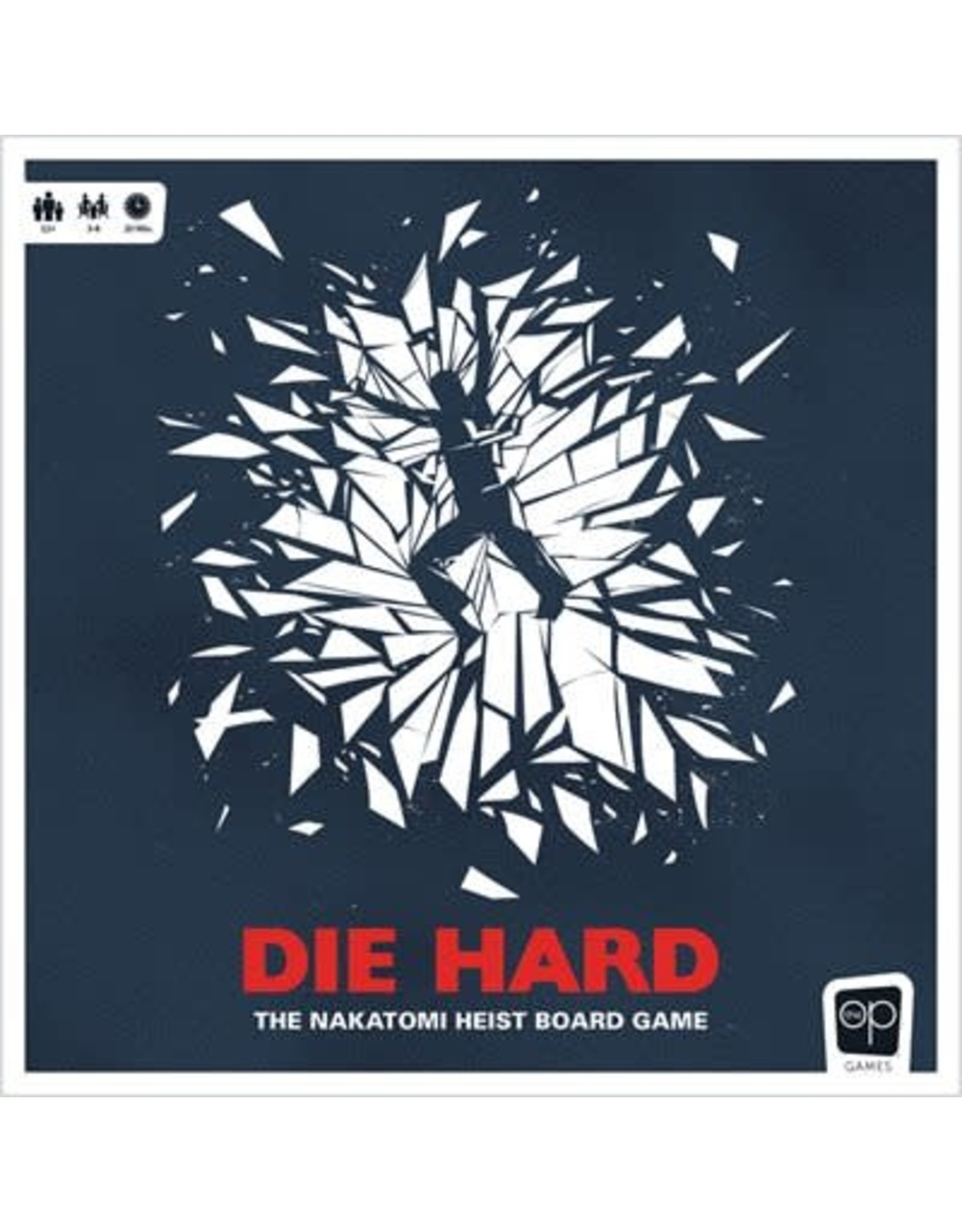 USAopoly Die Hard