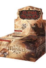 Legend Story Studios Flesh and Blood - Monarch Unlimited Booster Box