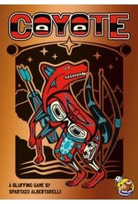 Heidel Games Coyote