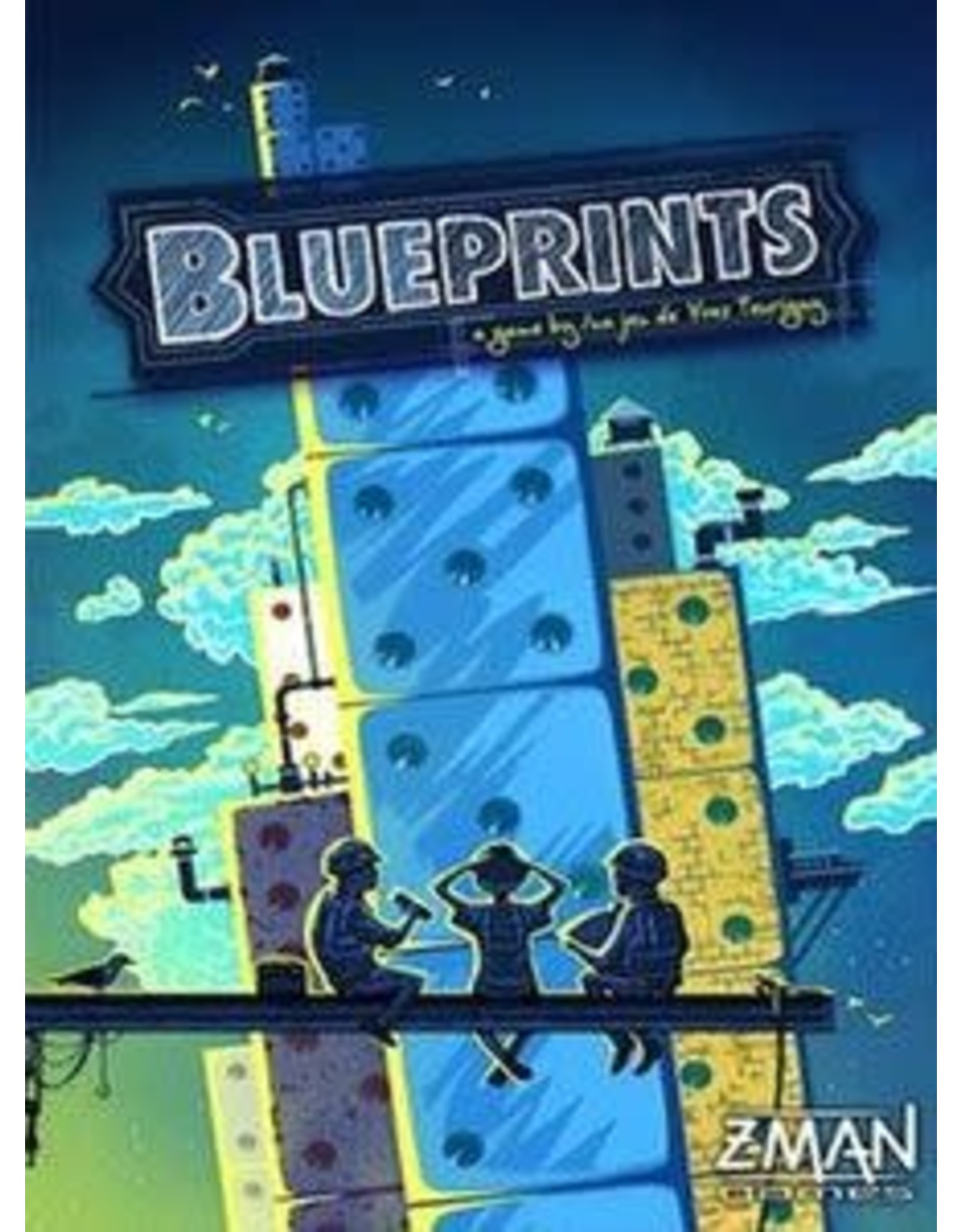 Competo Blueprints