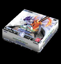 Bandai Battle of Omni Booster Box