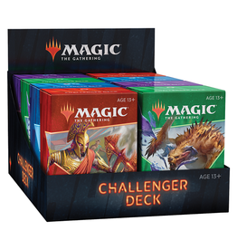 Wizards of the Coast Magic the Gathering: Challenger Deck 2021