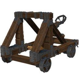WizKids War Machines Catapult