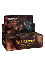Wizards of the Coast Strixhaven Draft Booster Box