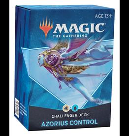 Wizards of the Coast 2021 Challenger Deck - Azorius Control