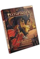 Paizo Pathfinder: Gamemastery Guide 2nd Edition