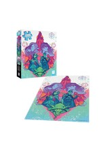 USAopoly USAopoly Critical Role Puzzle 1000pc
