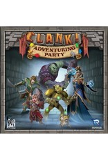 Renegade Games Clank! Adventuring Party