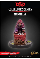 Gale Force 9 Curse of Strahd Minis: Madame Eva