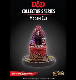 Gale Force 9 Curse of Strahd Minis: Madame Eva