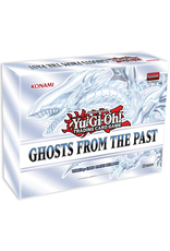 Konami Ghosts From the Past