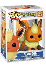 Funko Pop Funko POP! Flareon
