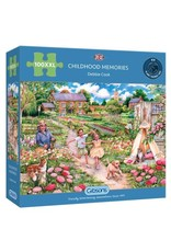 Gibsons Gibsons Daffodils & Ducklings 1000 pieces