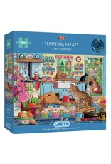 Gibsons Gibsons Tempting Treats 1000 pieces