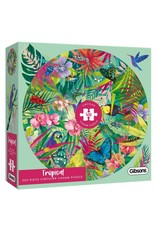 Gibsons Gibsons Tropical 500 Pieces