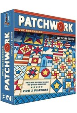 Lookout Games Patchwork - Americana
