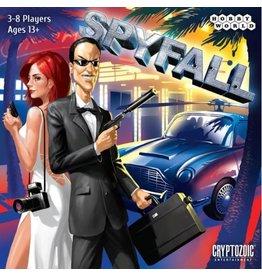 Cryptozoic Spyfall